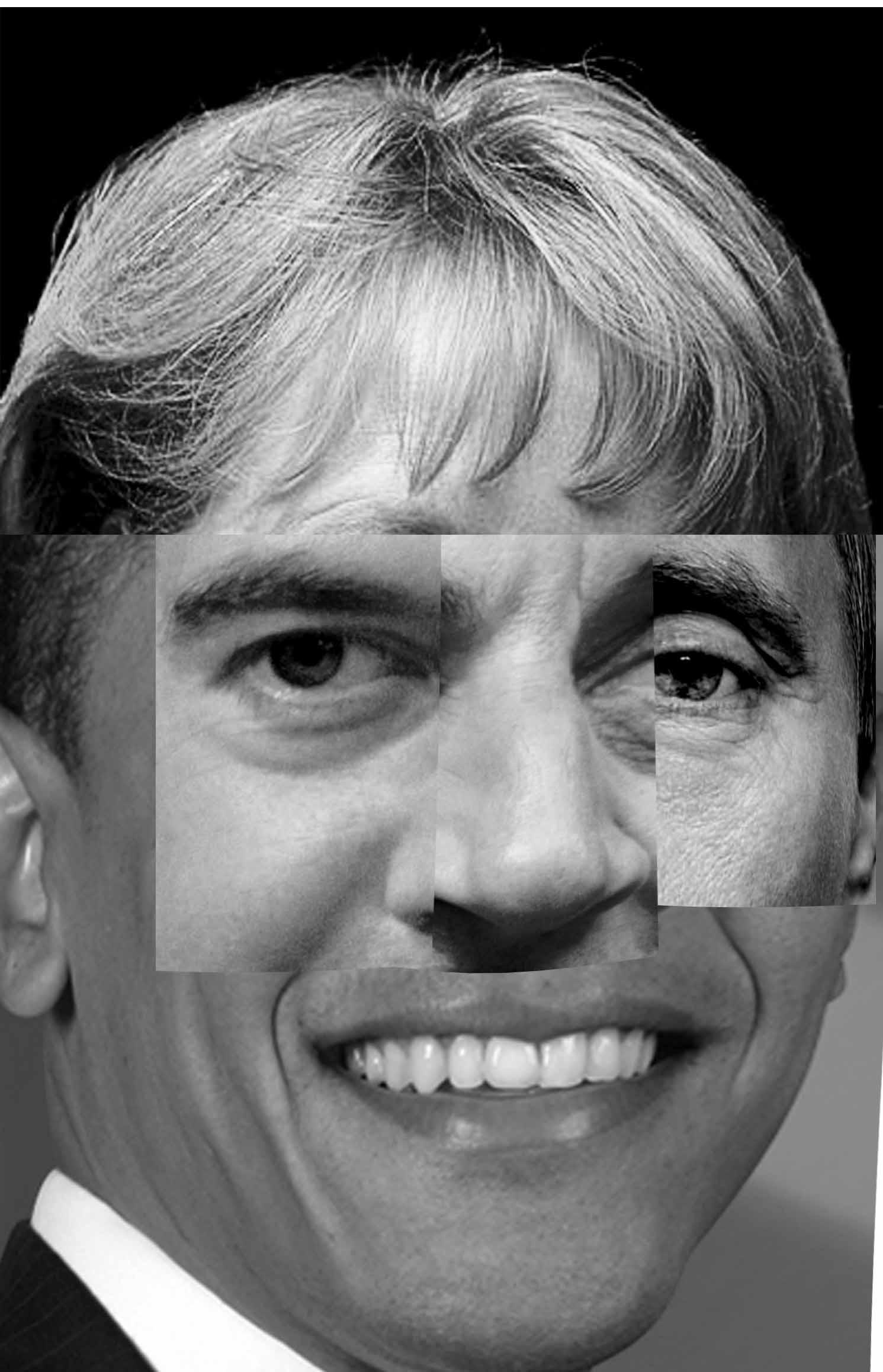 Политика портрет самого лживого